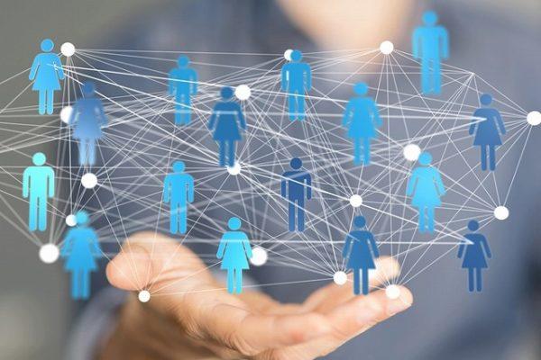人間ネットワーク