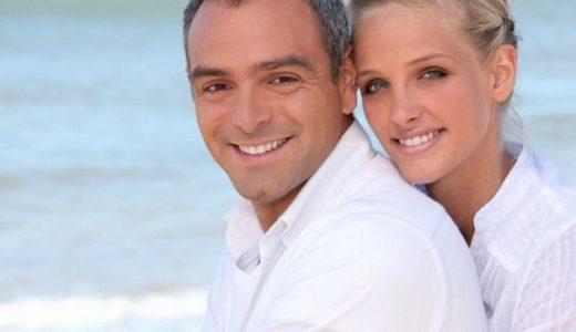 年上男性と結婚すると得られるメリットと年上男性に相応しい女性の特徴