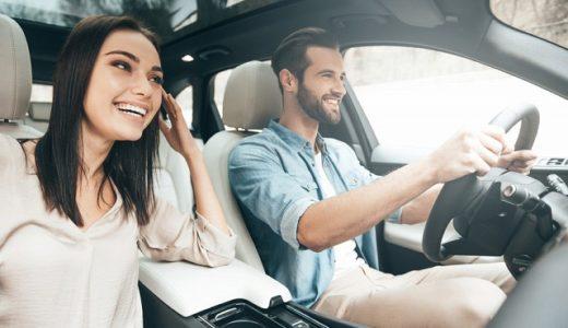 婚活でのドライブデートを成功させるためのポイントと注意点