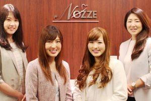 ノッツェ横浜支店
